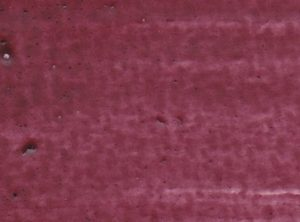 Rouge de cadmium bordeaux 80 ml
