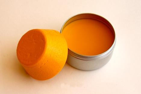 jaune cadmium foncé