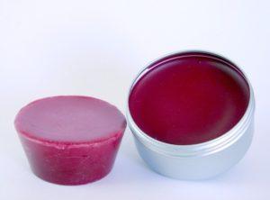 Rouge quinacridone