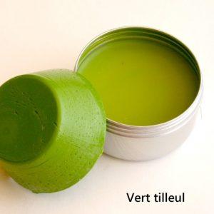 Vert tilleul
