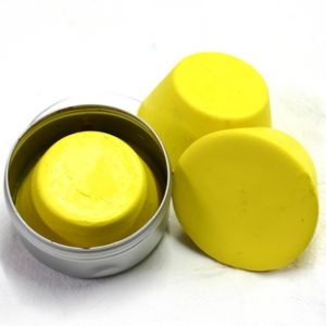 Jaune de cadmium citron 80 ml