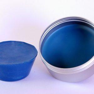 Bleu cobalt turquoise