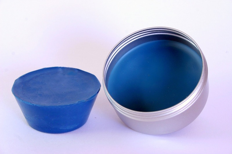 bleu de cobalt turquoise fonc 80 ml peintures l. Black Bedroom Furniture Sets. Home Design Ideas