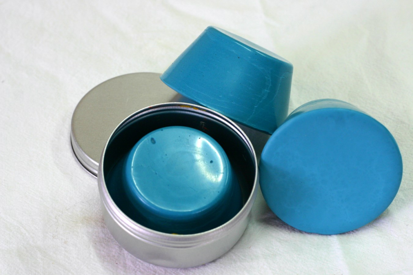 bleu phtalocyanine turquoise 80 ml peintures l 39 encaustique pour artistes. Black Bedroom Furniture Sets. Home Design Ideas