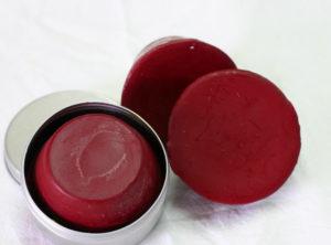 Rouge cramoisi alizarine